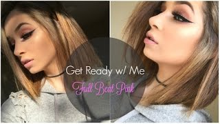 Chatty Get Ready with Me: Full Beat on a mf Thursday because I can! thumbnail