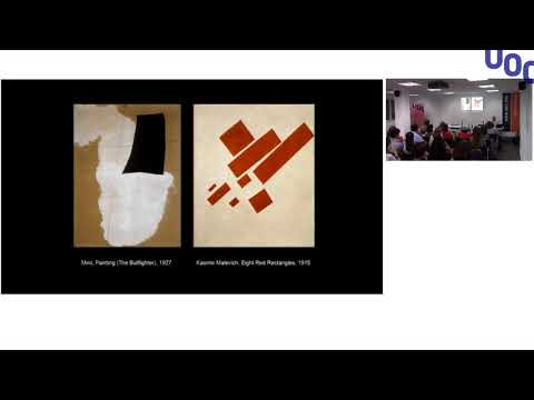 Miró y Picasso, 1924-1928: Un diálogo sobre el desafío de la pintura