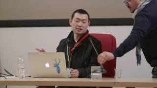 """GWT or Javascript: a Vaadin Expert's Opinion"" By Haijian Wang"