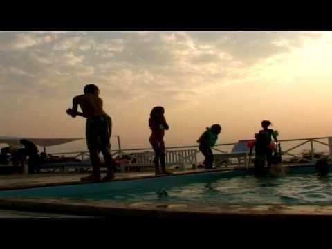 Bora Bora Beach Bujumbura Burundi