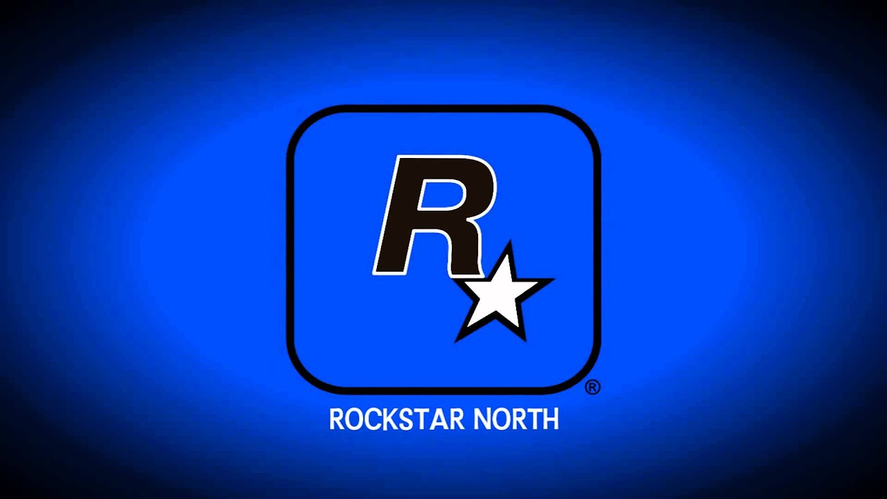 Rockstar North Logo Youtube