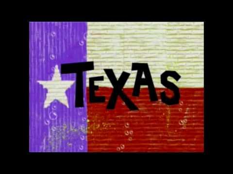 SpongeBob SquarePants Song: Texas Song