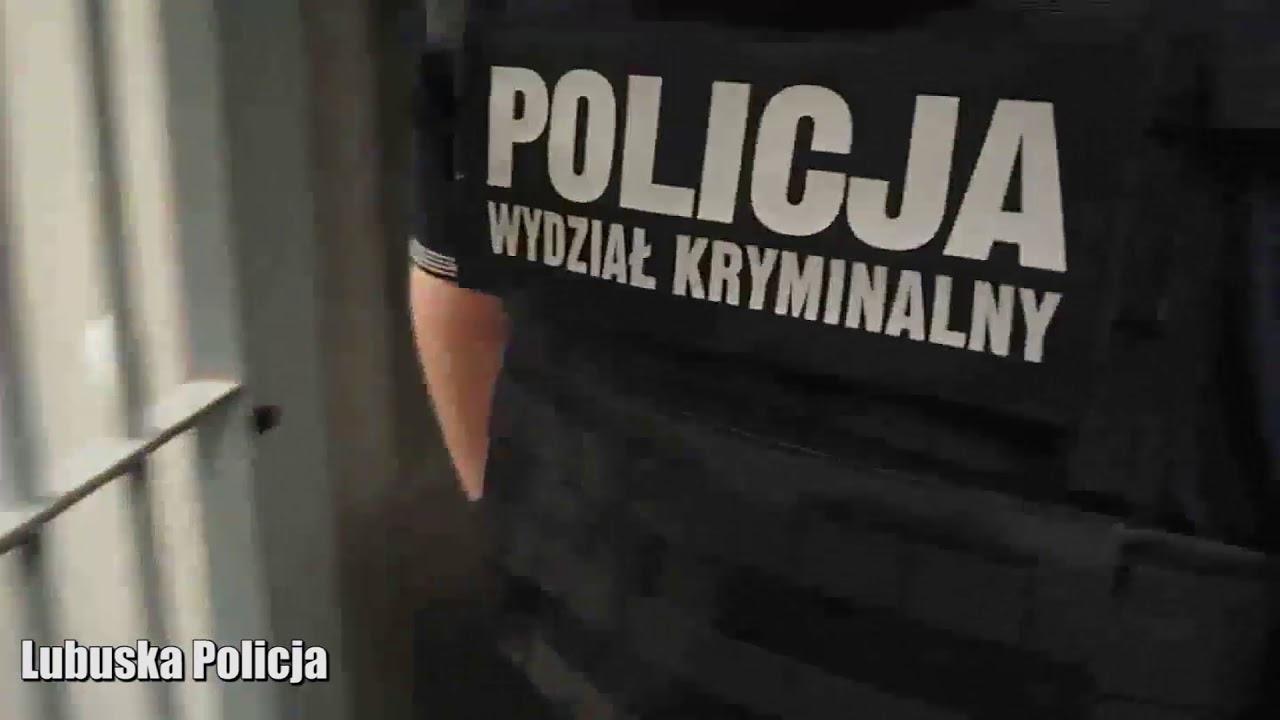 Ćwierć kilograma amfetaminy zabezpieczone przez sulęcińskich kryminalnych
