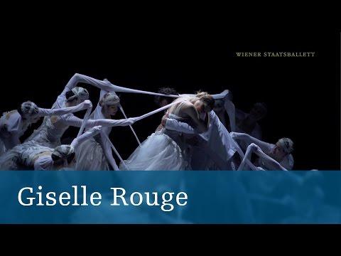 Giselle Rouge – Trailer | Volksoper Wien/Wiener Staatsballett
