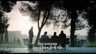 THE FAREWELL PARTY (Mita Tova) by Sharon Maymon, Tal Granit - TRAILER