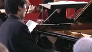 Thomas Yu Chopin Concerto No. 1 (4/4) Thumbnail