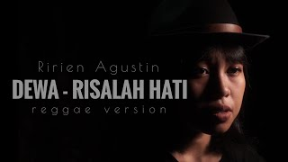 Dewa - Risalah Hati (Reggae Version) Cover