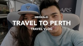 TRAVEL TO PERTH !