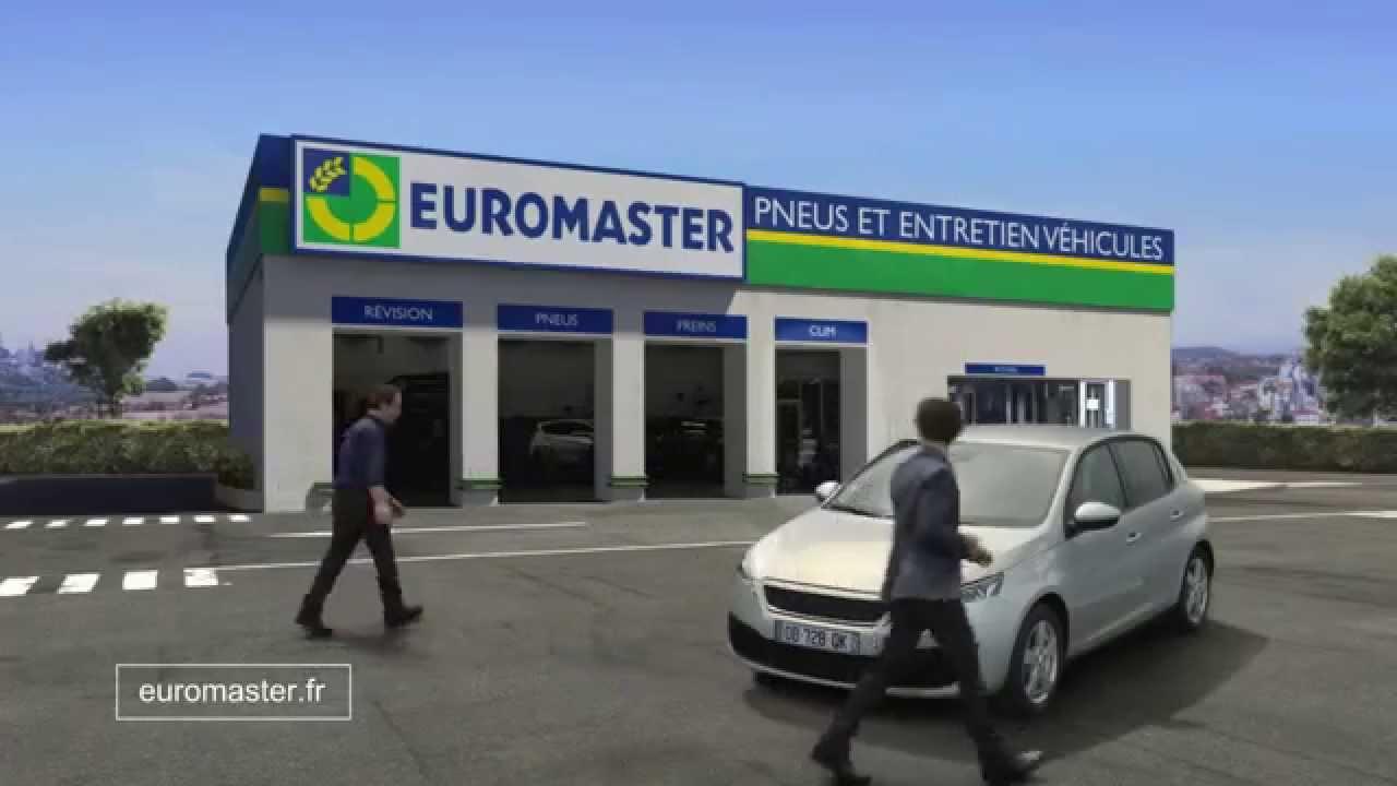 publicit tv pneus michelin juin juillet 2014 euromaster youtube