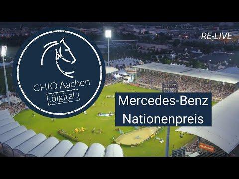 CHIO Aachen digital