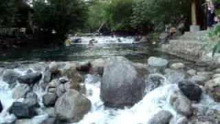"""Ojo de agua de Zacualpan"" Doña Trini"