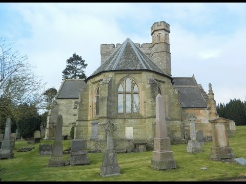 Places to see in ( Biggar - UK )