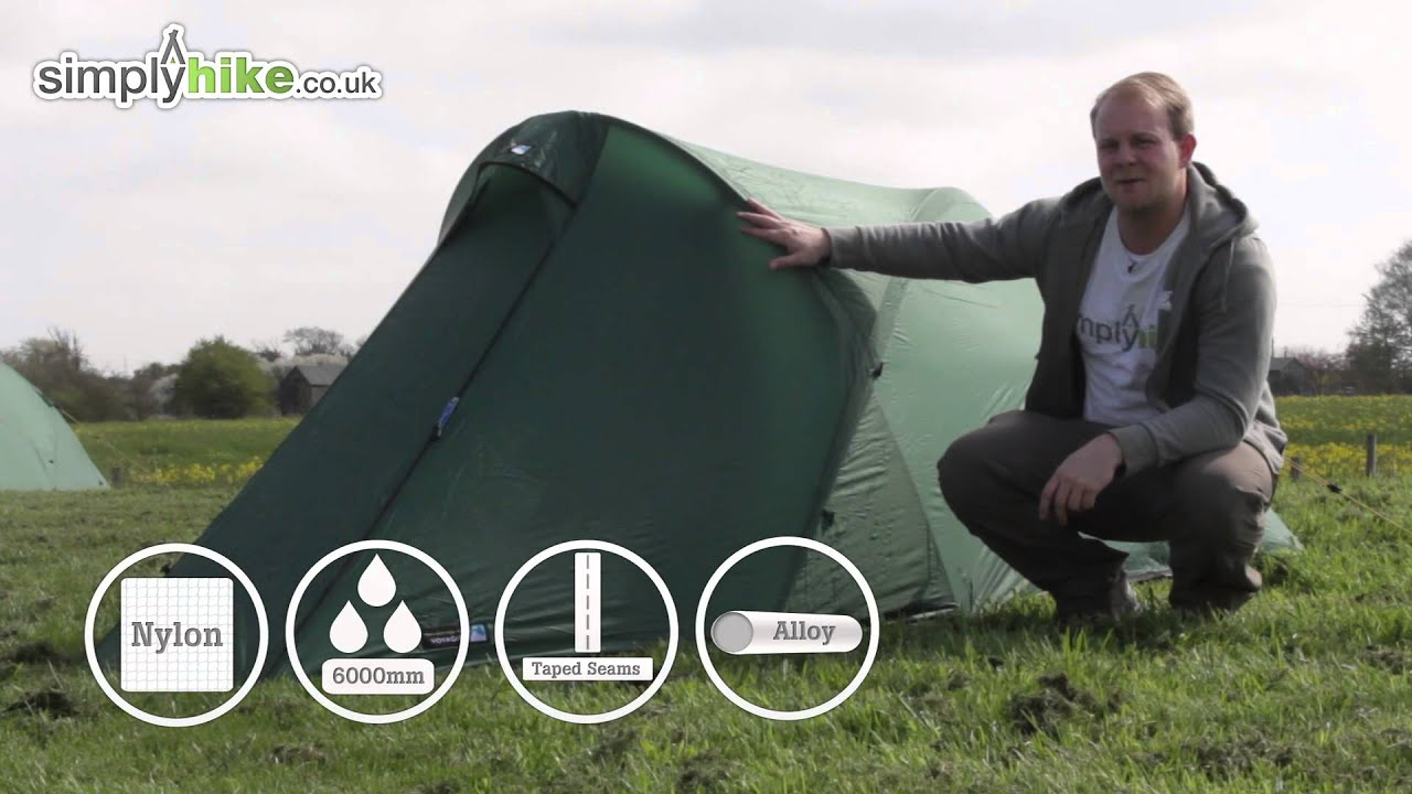 Terra Nova Voyager Tent - .simplyhike.co.uk  sc 1 st  YouTube & Terra Nova Voyager Tent - www.simplyhike.co.uk - YouTube
