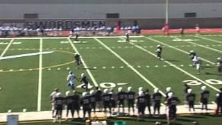St Paul vs. La Habra - JV Game 3