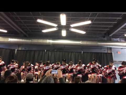 Lacoste Elementary School Christmas Dance Performance!