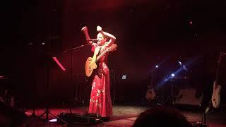 Natalia Lafourcade feat. Sílvia Pérez Cruz - La llorona