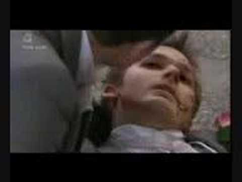 Hollyoaks - Max Dies