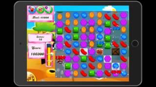 Candy Crush level 1367