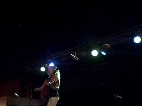 front row / toby lightman
