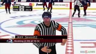 NHL 2K3 - Gameplay Xbox HD 720P