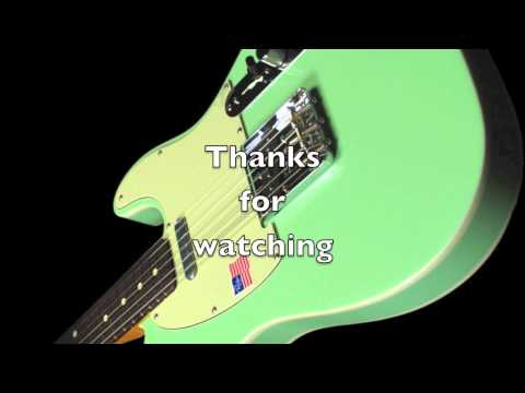 Free Fusion Backing Track ( By Vinci Bluesky )
