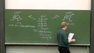 Vorlesung Organische Chemie 2.51 Prof. G. Dyker