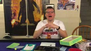 Bower's Game Corner: The Chameleon Review