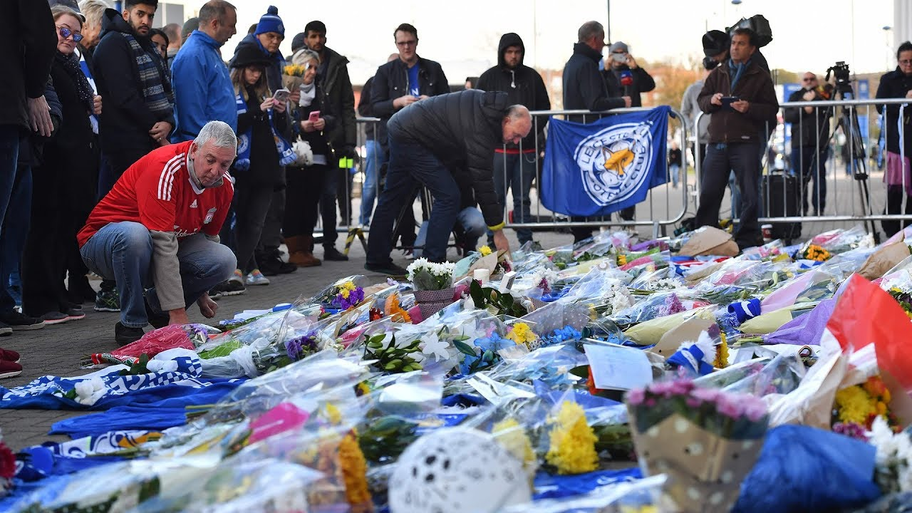 Leicester City heli crash: Club owner on it and identity ...