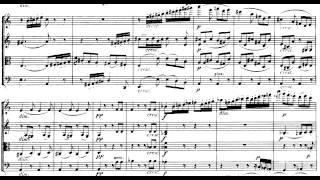 Beethoven, String Quartet No.9, Op.59 [2/4]
