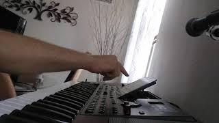 Şansıma - Deephouse version PopArabeskKorg pa1000