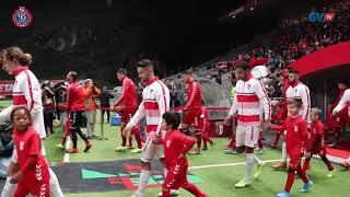 Taça de Portugal: Dia de Jogo