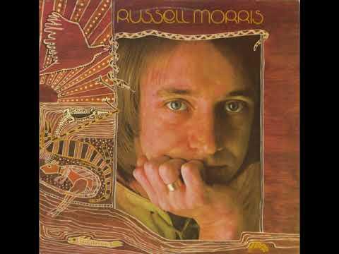 Russell Morris 1975 Album In Full