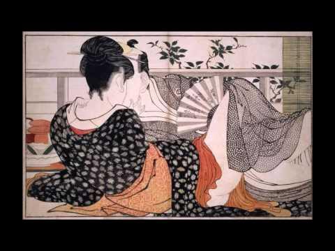 Edo Era Japanese Art