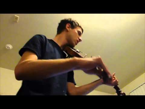 Complete Dance of Thorns Violin