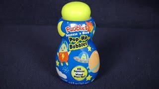 Fubbles Squeeze