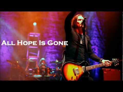 All Hope is Gone by Alter Bridge Lyrics
