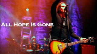 All Hope is Gone by Alter Bridge Lyrics