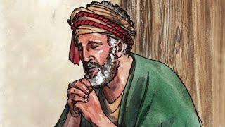 036 - Lord's Prayer (Arabic-Ketab El Hayat)