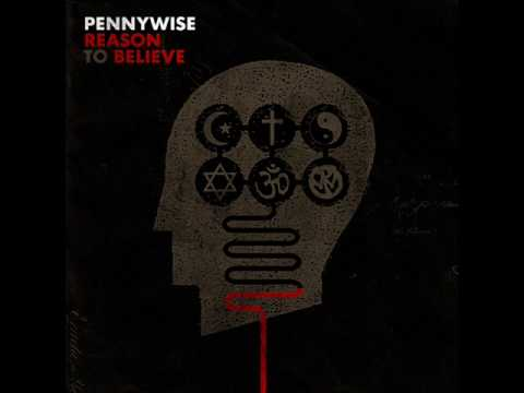 Pennywise-Affliction