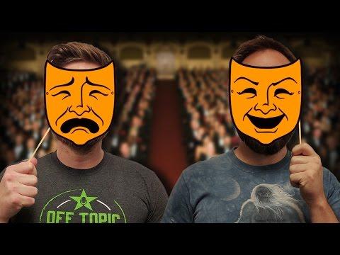 FAKE IT 'TIL YOU MAKE IT? - Dude Soup LIVE Podcast #77