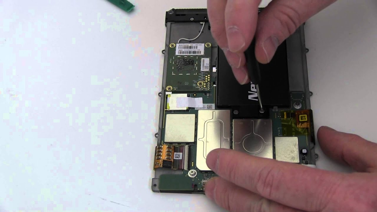 Kindle Battery Replacement How to Guides (Videos) | The eBook Reader