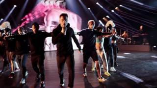 Сергей Лазарев  Шоу THE BEST 100 й концерт тура  Москва  Крокус Сити Холл
