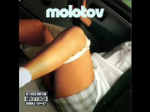 molotov - Porque no te haces para alla    al mas alla