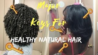 Baixar My Secrets to Growing Healthy Natural Hair!