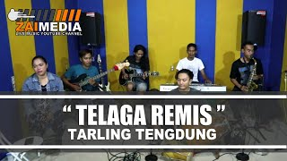 "Download Tarling Tengdung "" TELAGA REMIS ""  Zaimedia Music Voc. Mimi Nunung"