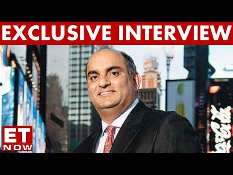 Mohnish Pabrai In An Exclusive Interview With ET NOW | #Samvat2074