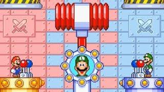 Mario Party Advance - All Mini Games