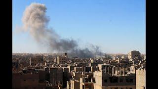 أخبار عربية - مقتل 15 مدنياً بقصف روسي شمال شرق #سوريا