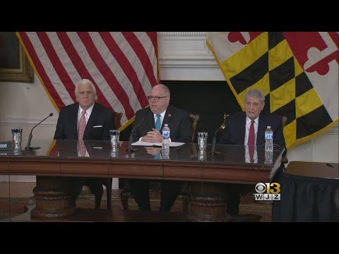 The Baltimore Sun Endorses Hogan For Maryland Governor