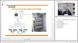 видео Контроль параметров качества электрической энергии